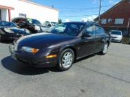 2000 Saturn S-Series SL2