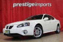 2005 Pontiac Grand Prix GTP