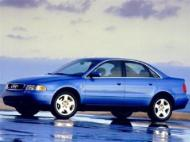 1999 Audi A4 quattro 2.8