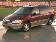 1999 Ford Windstar SE