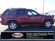 2007 Jeep Grand Cherokee Laredo