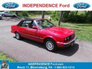 1987 BMW 3 Series 325i
