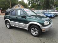 2000 Suzuki Grand Vitara JLX