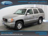2001 GMC Yukon SLE
