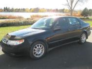 2000 Saab 9-5 2.3t