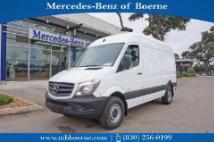 2015 Mercedes-Benz Sprinter Cargo 2500 144 WB