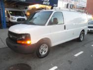 2004 Chevrolet Express Cargo Van 1500