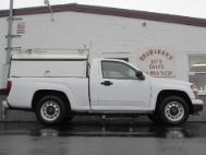 2012 Chevrolet Colorado Work Truck