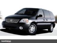 2005 Mercury Monterey Premier