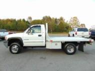 2001 GMC Sierra 3500 SL