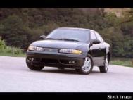 2004 Oldsmobile Alero GL1