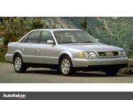 1997 Audi A8 quattro