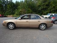 2001 Buick Regal LS