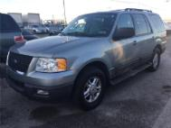 2006 Ford Expedition SSV Fleet