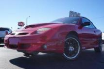 2000 Pontiac Sunfire GT