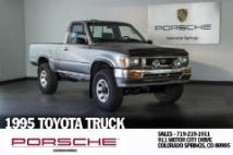 1995 Toyota Pickup DX V6