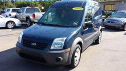 2010 Ford Transit Connect Cargo Van XL