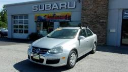 2005 Volkswagen Jetta Value Edition PZEV