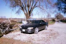 1993 Lexus ES 300 Base
