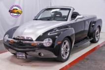 2006 Chevrolet SSR Base