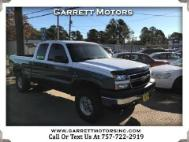 2005 Chevrolet Silverado 2500HD Base