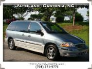 2000 Ford Windstar SEL