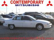 1995 Oldsmobile Achieva S