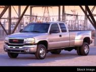 2004 GMC Sierra 3500 SLT
