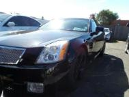 2005 Cadillac XLR Base