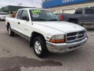 1997 Dodge Dakota Base