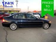 2003 BMW 3 Series 330xi