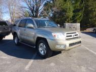 2004 Toyota 4Runner Limited