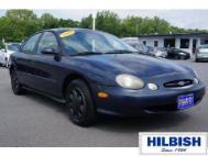 1998 Ford Taurus SE