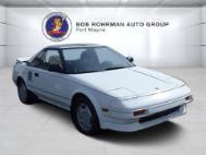 1987 Toyota MR2 Base