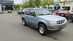1998 Ford Explorer XL