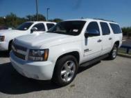 2011 Chevrolet Suburban LS 1500