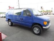 2006 Ford E-Series Van E-250