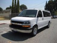 2013 Chevrolet Express LT 1500