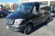 2014 Mercedes-Benz Sprinter 2500 144 WB