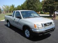 1999 Nissan Frontier XE King Cab