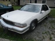1992 Buick Roadmaster Base