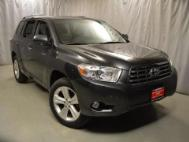 2010 Toyota Highlander Limited
