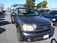 2003 Toyota Tundra Base