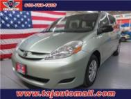 2007 Toyota Sienna CE 7-Passenger