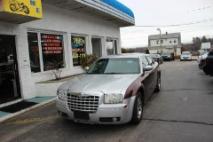 2005 Chrysler 300 Touring