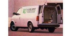 1999 Chevrolet Astro Cargo Van YF7