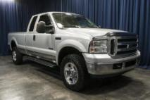 2005 Ford Super Duty F-350 XL