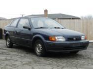 1995 Toyota Tercel Base