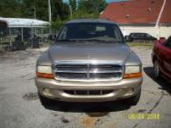 2002 Dodge Durango SLT
