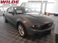 2011 Ford Mustang V6 Premium